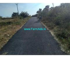5 Acre Agriculture Land for Sale Near Denkanikottai