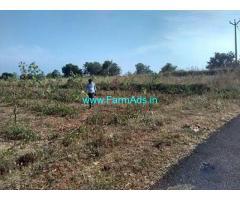 5 Acre Agriculture Land for Sale Near Denkanikottai