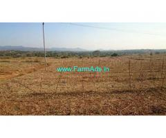 80 Acre Agriculture Land for Sale Near Gowribidanur