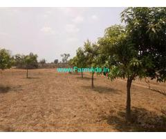 4.5 Acre Agriculture Land for Sale Near kalikiri
