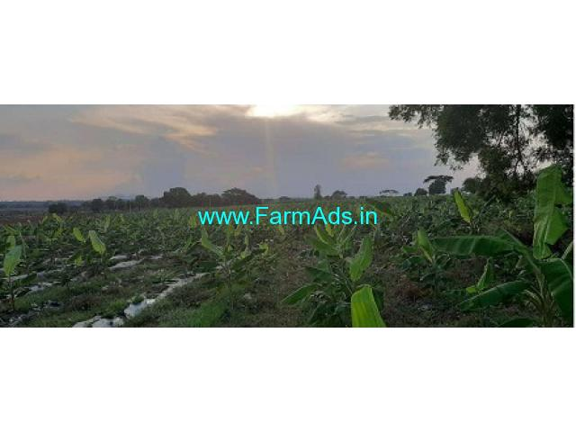 160 Acres Agriculture Land For Sale Near Nanjangud Road