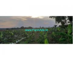 160 Acres Agriculture Land For Sale Near Nanjangud Road