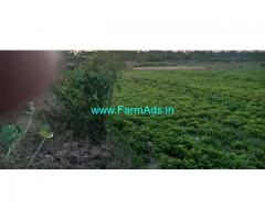 10 Acre Agriculture Land for Sale Near Kalikiri