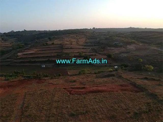 20 Acre Agriculture Land for Sale Near Gummalapuram