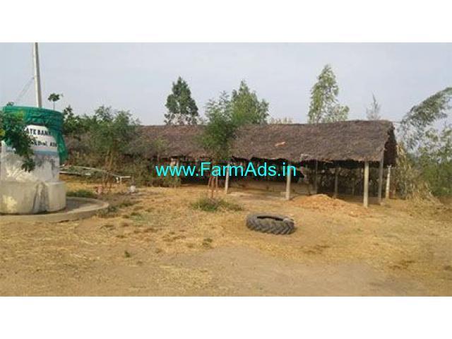 50 Acre Agriculture Land for Sale Near Penukonda