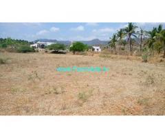 15 Acre Agriculture Land for Sale Near Denkanikottai