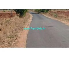 2.5 Acre Agriculture Land for Sale Near Thally,Kanakapura Road