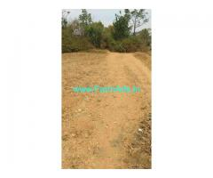 4.5 Acre Agriculture Land for Sale Near Thally