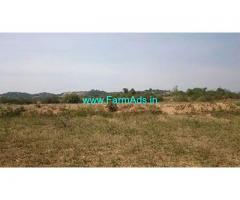 33 Acre Agriculture Land for Sale Near Denkanikottai