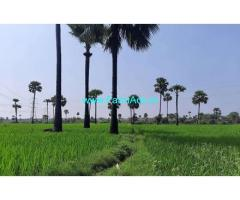 4 Acres Farm Land for Sale Near Cheriyal