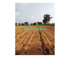 20 Acre Agriculture Land for Sale Near Hindupur