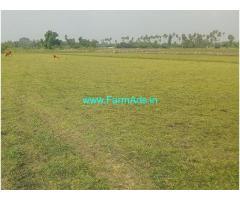 59 Cents Agriculture Land for Sale Near Kanchipuram