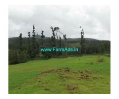 50 Acres Agriculture Land for Sale Near Dindigul