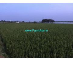 1.20 Acres Agriculture Land for Sale Near Tiruvallur