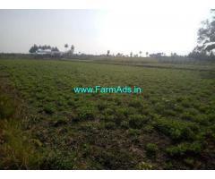 4.2 Acres Agriculture Land for Sale Near Chennai