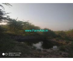 185 Cents Agriculture Land for Sale Near Acharapakkam Chengalpattu