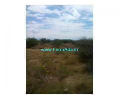 60 Acre Agriculture Land for Sale Near Tuticorin