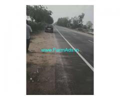 3 Acres Farm Land for Sale Near Jangoan,Suryapet Highway