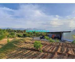 7 Acre Agriculture Land for Sale Near Udumalaippettai