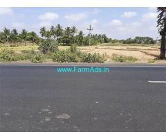 4 Acre Agriculture Land for Sale Near Karathuluvu
