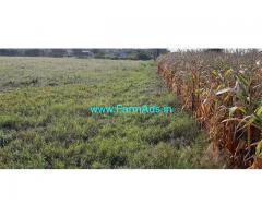 1 Acre Agriculture Land for Sale Near Poolavadi