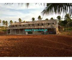 6.80 Acre Agriculture Land for Sale Near Palladam