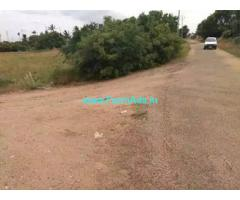 1 Acre Agriculture Land for Sale Near Dharapuram