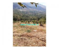 15.86 Acres Agriculture Land For Sale In Muthalamada