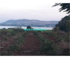 5.5 Acres Farm Land For Sale near Pimpal Garudeshwar