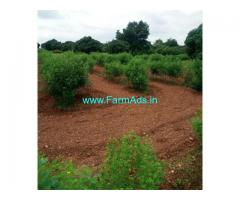2.72 Acre Agriculture Land for Sale Near Mysore
