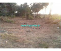 2 Acre Agriculture Land for Sale Near Nalleppilly