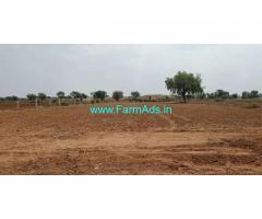 1.08 Acres Agriculture Land for Sale near Gajwel
