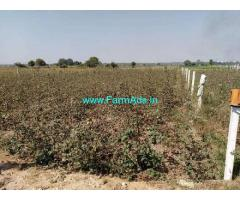 8 Gunta Agriculture Land for Sale Near Mokila