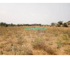 1 Acre Agriculture Land for Sale Near Madanapalle