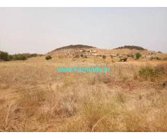 11 Acre Agriculture Land for Sale Near T. Sundupalli