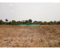 11 Acre Agriculture Land for Sale Near Pileru