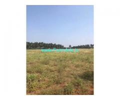 2.8 Acre Agriculture Land for Sale Near Periyapatti
