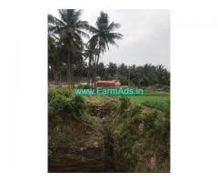 3.5 Acre Agriculture Land for Sale Near Periyapatti
