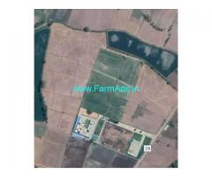 5 Acre Agriculture Land for Sale Near Nellore