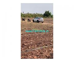 8 Acre Agriculture Land for Sale Near Velpula