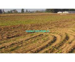 1 Acre Agriculture Land for Sale near Gudlur Mandal