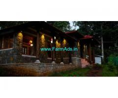 17 Cent Farm House for Sale in Kodai Kanal