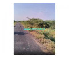 2.5 Acres Vacant farm land for sale at Thottiyam, Trichy