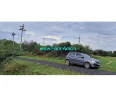 3 Acre Agriculture Land For Sale In Poolavadi
