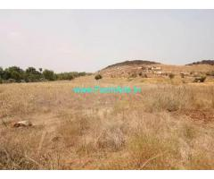 3.5 Acre Agriculture Land for Sale Near Madanapalli