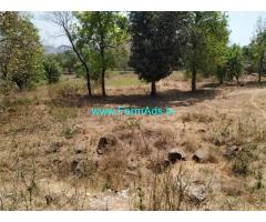 16 Gunta Agriculture Land for Sale Near Varai