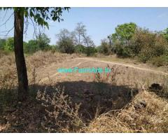 27 Gunta Agriculture Land for Sale Near Varai