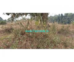 30 Gunta Agriculture Land for Sale Near Adiwali