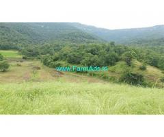 2 Acre Agriculture Land for Sale Near Kikvi
