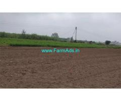 1 Hectare Agriculture Land for Sale Near Deogaon
